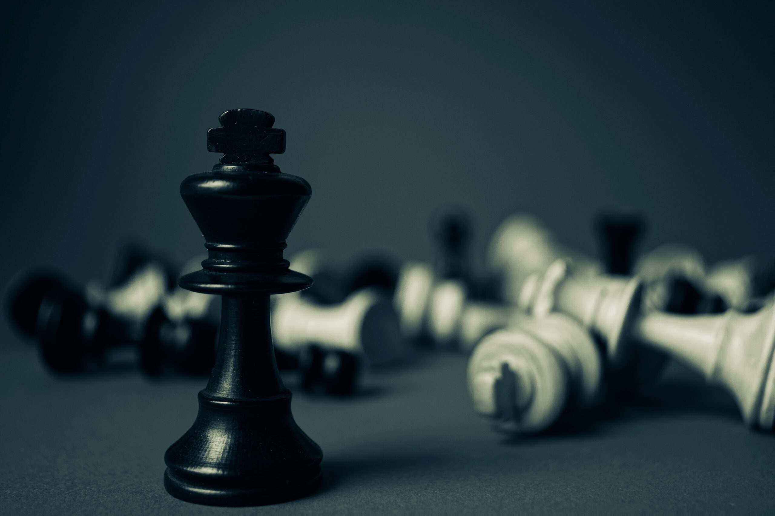 3 reasons why you should involve your middle management team in setting the company's strategy