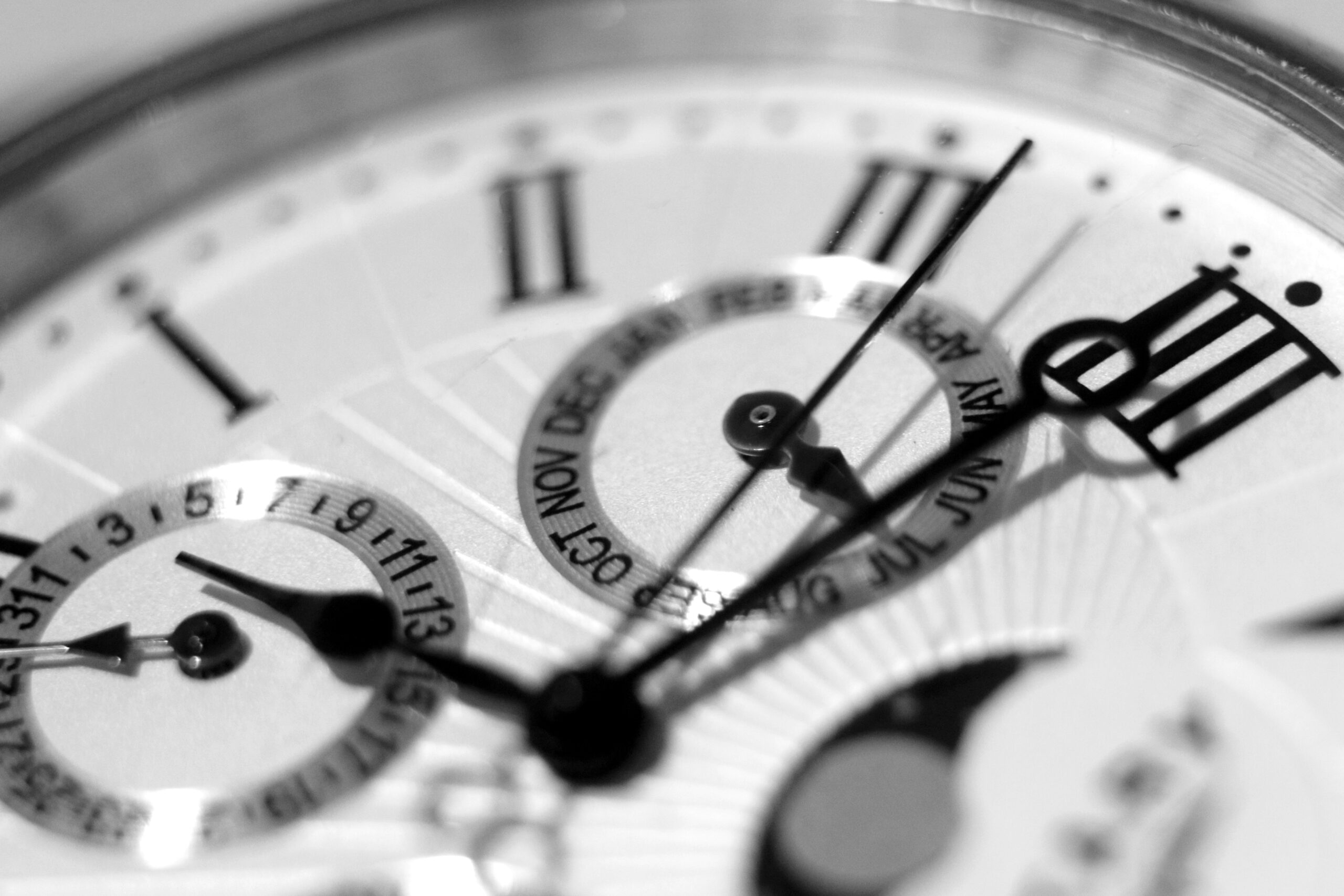 In business, they say timing is everything – here's why.